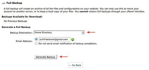 cara-backup-web