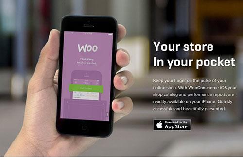 woocommerce-untuk-iphone