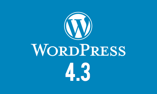 wordpress-4-3